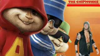 Alvin & the Chipmunks WWE Themes: Edge (Current Theme)
