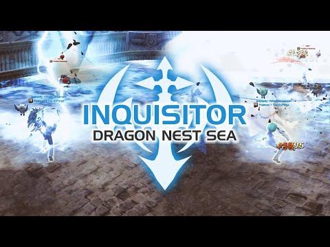 Inquisitor Ladder - [DN SEA] |