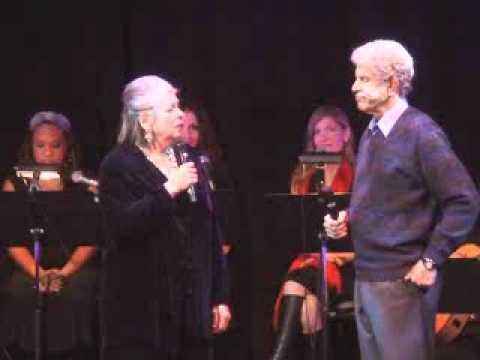 Bacharach To The Future: Jill O'Hara and Tony Roberts