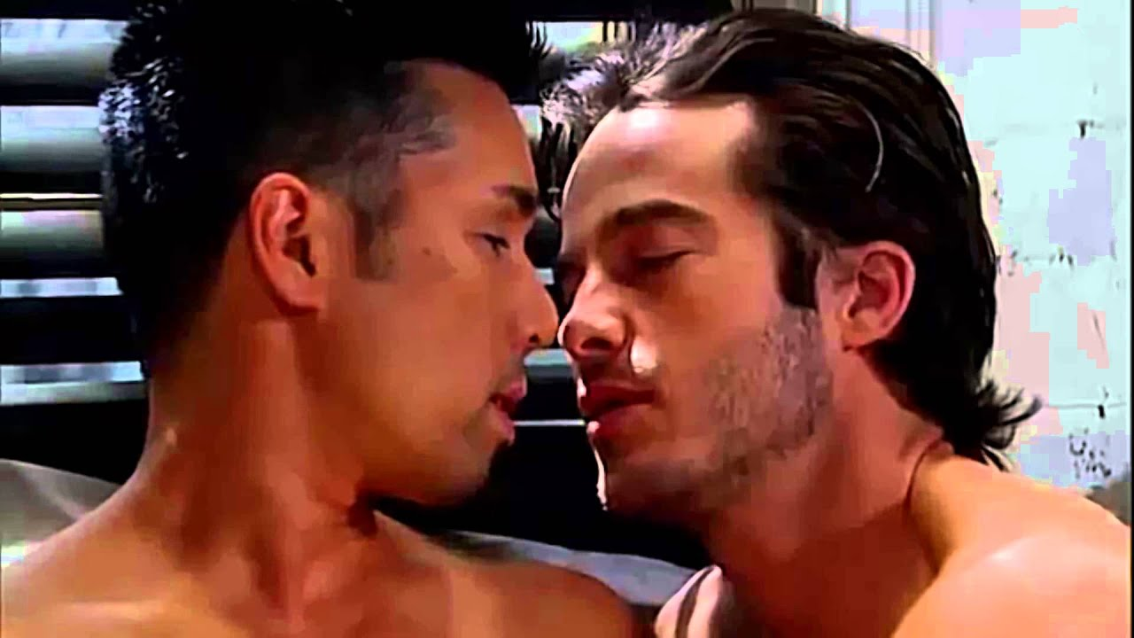 Is Ryan Carnes Gay 95