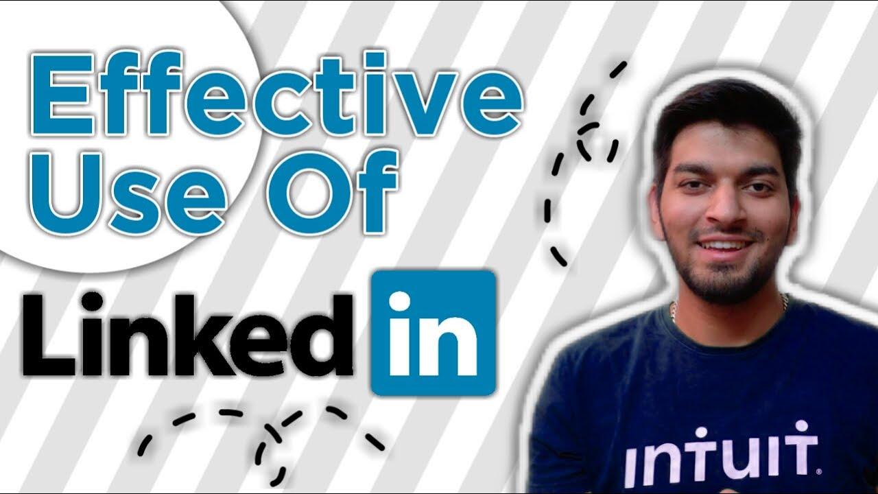 How to use LinkedIn ? ? 🔥|  Proper Utilisation | Best Networking Platform