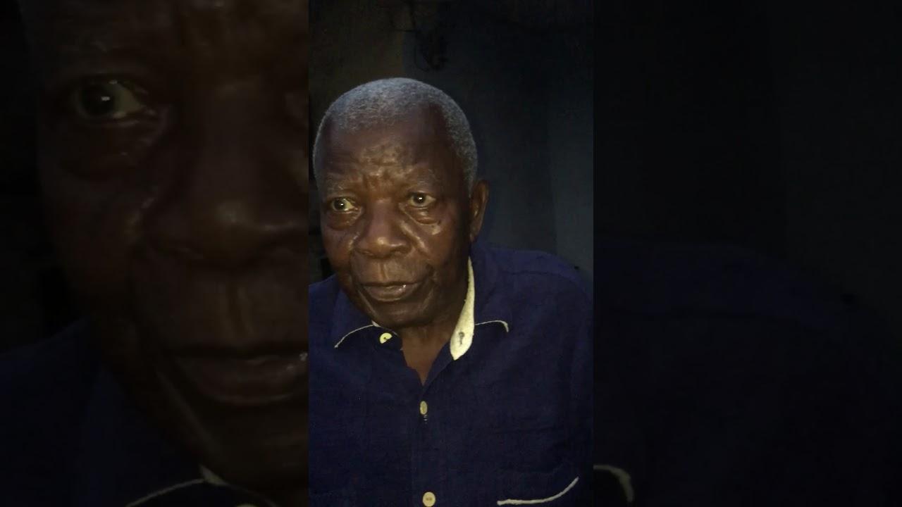 Nigeria Hebrew Elder Speaks on Hebrew History