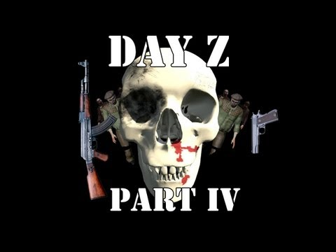 "ARMA 2 DAY Z ""Survive"" Part 4 - Don't Hesitate!"