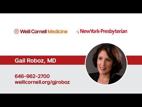 Gail Roboz, MD