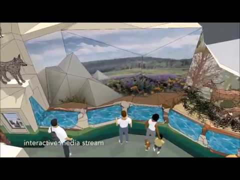 Idaho State Museum Preview