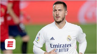 Chelsea vs. Real Madrid preview: Does Eden Hazard FINALLY make good for Zidane? | ESPN FC