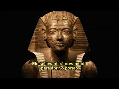 Edguy - The Pharaoh - Legendado PT