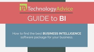 Business Intelligence Tutorial for Beginners