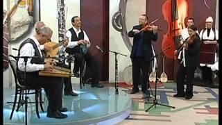 Bajsa Arifovska with Zoran Dzorlev & Chalgii - Tri Godini Stana Kako Me Zafana