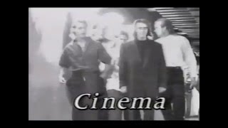 Cinema (Genesis tribute band) - Dancing With The Moonlit Knight - IIT College - Chicago (1989)