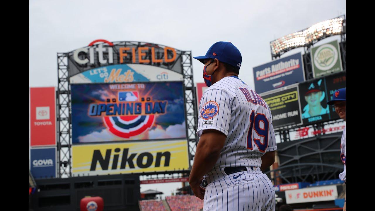 Braves vs. Mets: MLB 2020 Opening Day live stream, watch online ...