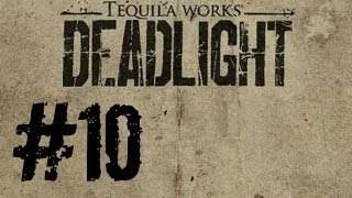 Deadlight - Walkthrough Part 10 - Hunters (2/3) - Tunnel Rats (2/12)