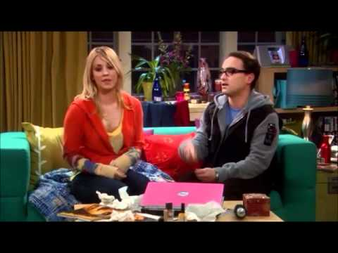 does sheldon dating penny