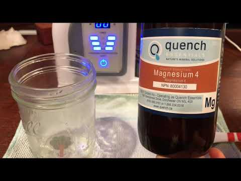 #184 How To Enhance Absorption Of Magnesium & What Magnesium To Take, Benefits/cautions/protocol
