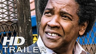 ROMAN J. ISRAEL, ESQ. Trailer German Deutsch (2018)