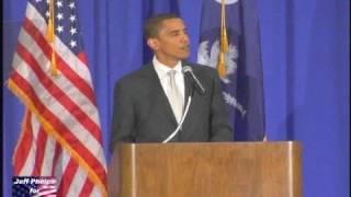 Barack Obama - Jeff Phelps for Obama