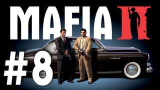 Mafia 2 - Part 8: The Fat Man