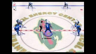 NHL 2004 - Gameplay PS2 HD 720P