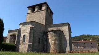 Ardèche - Notre Dame de Veyrines