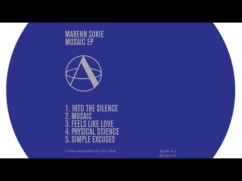 Marenn Sukie - Into The Silence