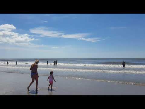 Dan Blackman - Which NJ shore has the best beach sand?