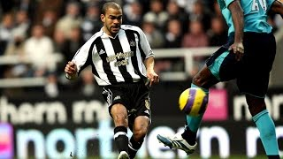Kieron Dyer - Newcastle United