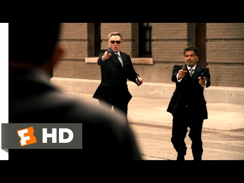 Stand Up Guys 2012  Final Shootout  1212  Movies