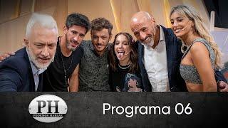 Programa 06 (13-04-2019) - PH Podemos Hablar 2019