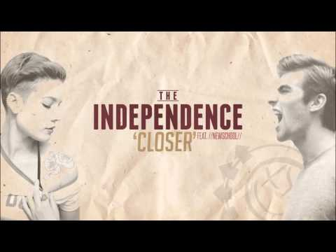 The Chainsmokers - Closer Feat. Halsey [The Independence feat. //NEWSCHOOL//] (Punk Goes Pop Cover)