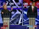 Tensions Flare Between Obama and Clinton at SC Debate