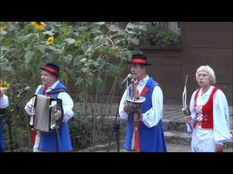 Swornegacie-Czwartki Kaszubskie 22.08.2013