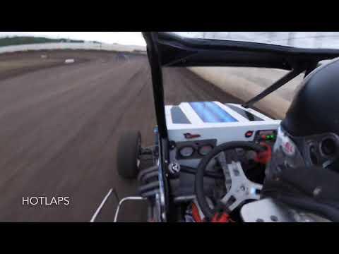 Will Armitage Peoria Speedway D2 8/31/19
