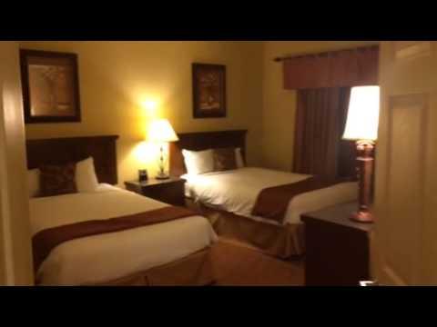 bonnet creek 3 bedroom deluxe youtube