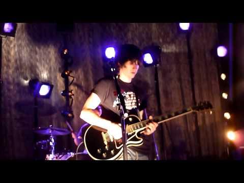 Arctic Monkeys - Brick By Brick Live @ 9:30 Club, Washington DC - May 17, 2011