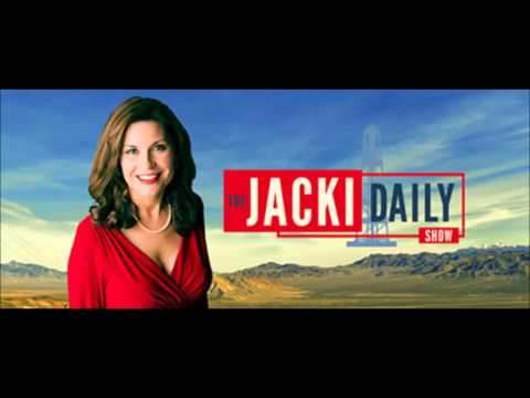 AFPM's Brendan Williams on The Jacki Daily Show