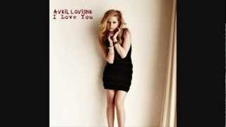 Avril Lavigne - I Love You (Almost Studio Acapella) Download Link