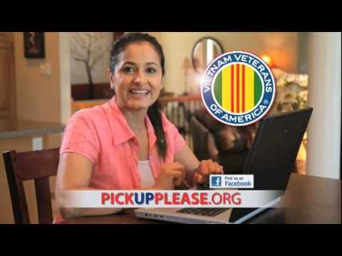 Pick Up Please Donation Pick Up Service - Free Donation Pickups Made Easy!