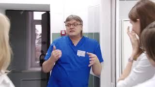 Тришкин Алексей Геннадьевич д.м.н. Обучение врачей из женских консультаций на базе центра
