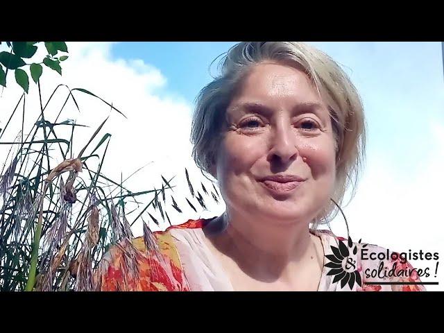 Marie-Claire Thomas - Tête de liste - Haute-Saône