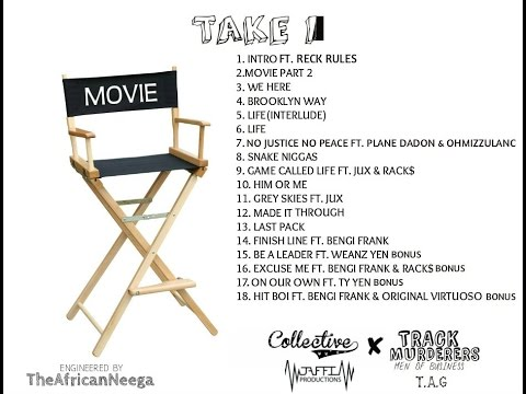 Movie: Take One Full Mixtape Stream (Official Mixtape)