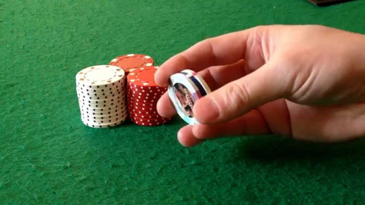Gambling moves tutorial
