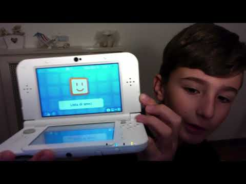 Recensione New 3ds XL