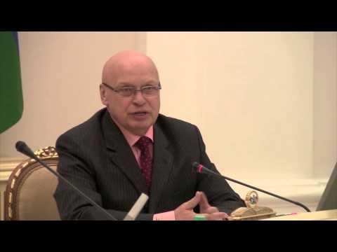 Подведение итогов журналистских конкурсов в День российской печати