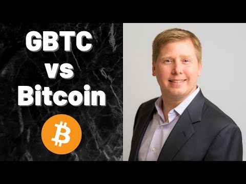 GBTC Explained For Beginners! (Grayscale Bitcoin Trust Overview)