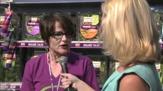 Gen's Guiltless Gourmet talks to Earthbound Farm