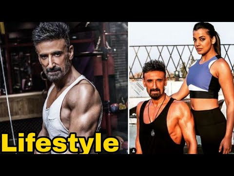 Rahul Dev Biography 2020 | Age |Wife | Girlfriend |Family | More | Journey To India |