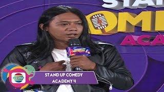 Boenk dari Surabaya Suka Musik Metal..Tapi Gak usah Lebay Kali | Audisi SUCA 4