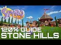 Spyro The Dragon (Reignited) 120% Guide STONE HILLS (ALL EGGS, GEMS, DRAGONS, SECRETS)