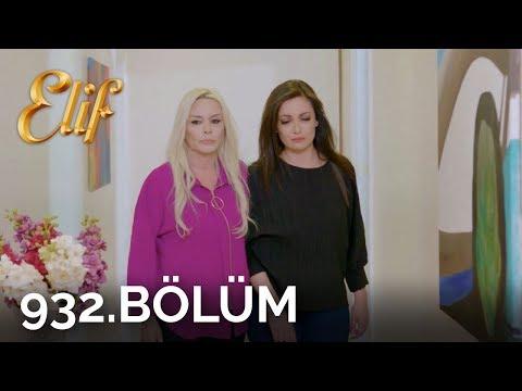 Elif 932. Bölüm | Season 5 Episode 177