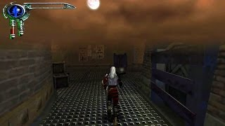 Dolphin Emulator 4.0.2 | Legacy of Kain: Blood Omen 2 [1080p HD] | Nintendo GameCube